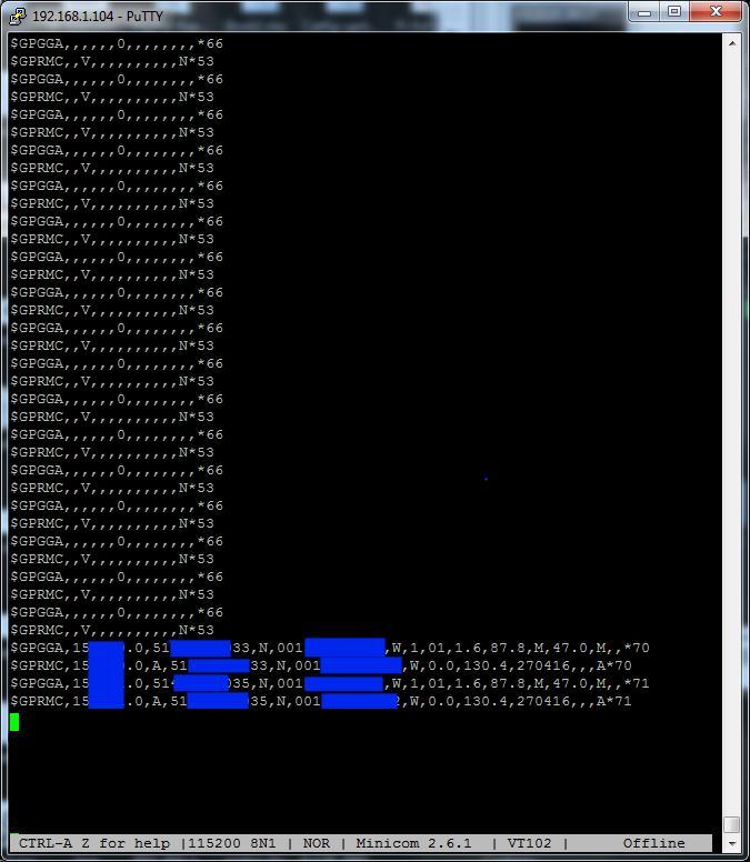 MyPi Industrial Raspberry Pi SIMCOM 5360 Modem GPS Configuration Step 4