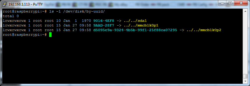 MyPi Industrial Raspberry Pi SD Card Configuration Step 1